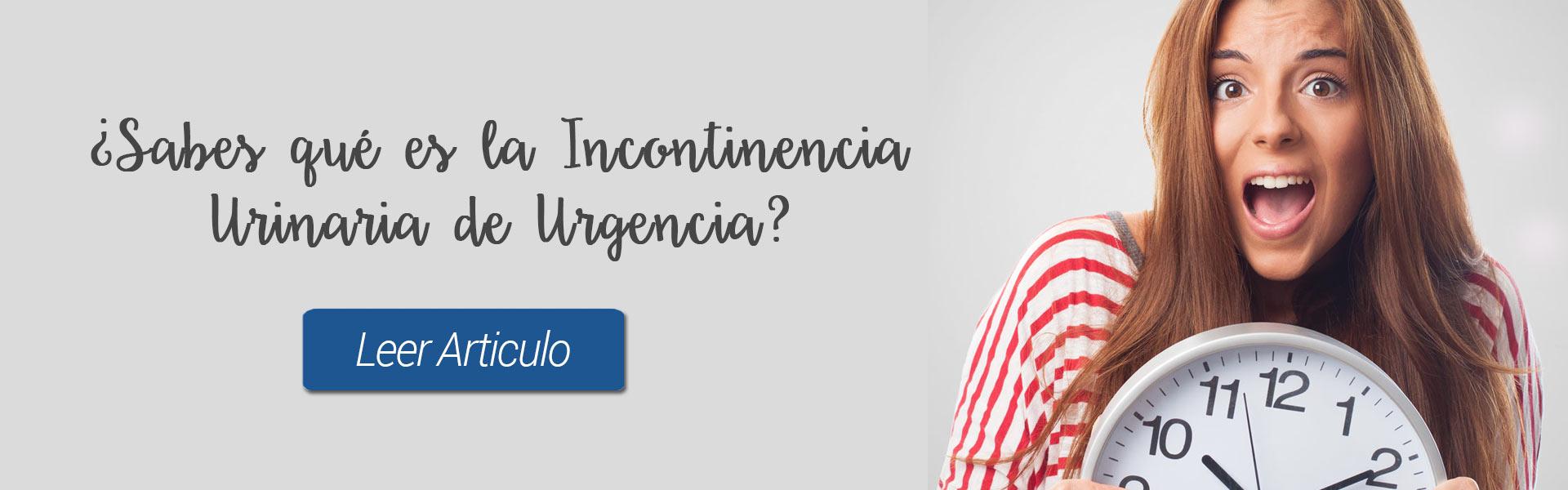 Blog Incontinencia Urinaria