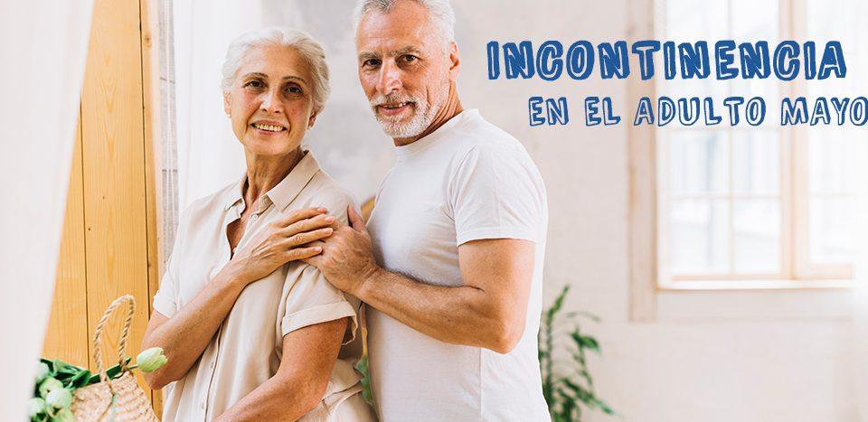 Incontinencia Urinaria en adultos mayores