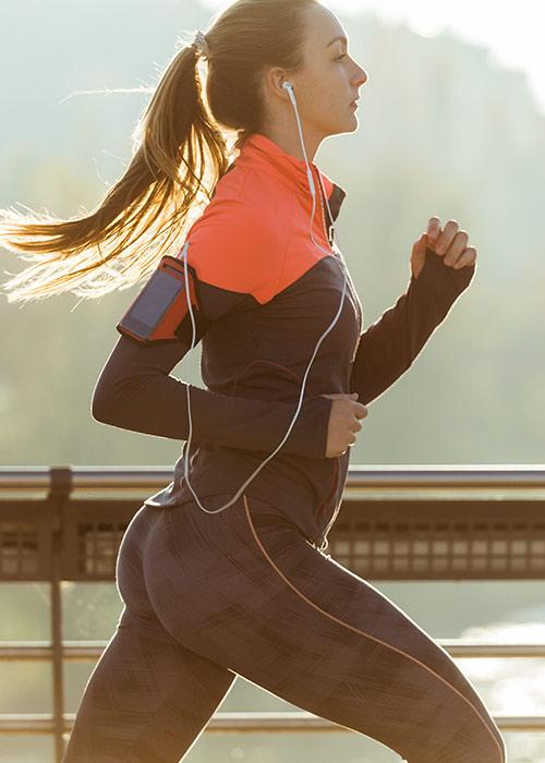 Salud en los Deportes